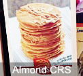 Almond Crispy Cheese CRS