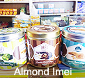 Almond Crispy Cheese Imei
