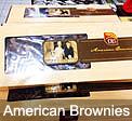 American Brownies CRS