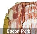 Bacon Pork Surabaya