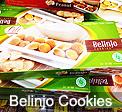 Belinjo Cookies Lili