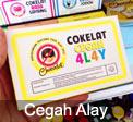Chocodot Cegah Alay
