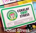 Chocodot Obat Stress