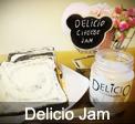 Delicio Cheese Jam