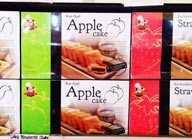 apple cake by glory snack