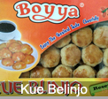 Kue Belinjo Bogajaya