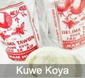 Kuwe Koya