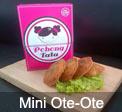 Mini Ote-Ote Pohong Tata