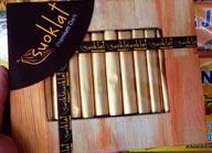 suoklat premium dark batangan