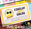 Chocodot Anti Galau