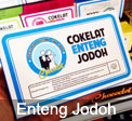 Chocodot Enteng Jodoh
