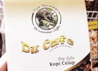 kopi fermentasi du cafe surabaya