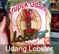 Krupuk Udang Lobster Sudi Mampir