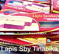 Lapis Surabaya Tinabika