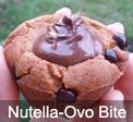 Patisserie Nutella Bite & Ovo Bite