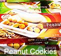 Peanut Cookies Lili