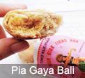 Pia Gaya Bali