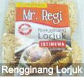Rengginang Lorjuk Mr. Regi