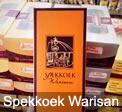 Spekkoek Warisan