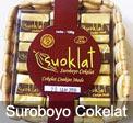 Suoklat, Surabaya Cokelat