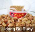 Udang Goreng Crispy Bu Rudy