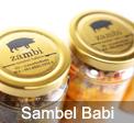Zambi Sambel Babi